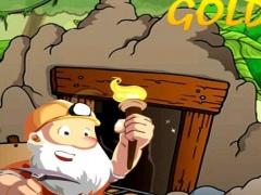 Gold Miner Forest 7.7 Screenshot