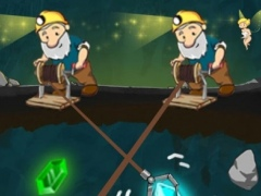 Gold Miner-Free 2 Player Games 1.2 Screenshot