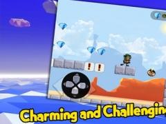 Gold Miner : Risky Life HD 1.0 Screenshot