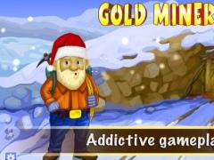 Gold Miner Xmas  Screenshot