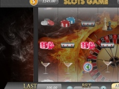 Gold Money Angel Coins - Pusher Bellagio Slots Machines 3.0 Screenshot