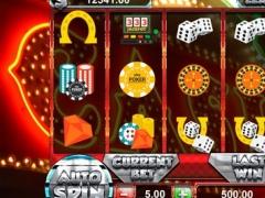 Gold of Vegas in Pirate Slots - Treasure Island Casino 1.0 Screenshot