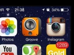 Gold Price Widget 1 Screenshot