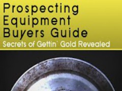 Gold Prospecting Guide 1.1 Screenshot