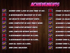 # 151 Hidden Object Games New Free - The Gold Rush 75.0.0 Screenshot