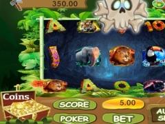 Gold Vegas 777 Slots - Slot Machine Party Free Game 1.0 Screenshot