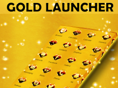 Gold ZERO Launcher 1.186.1.104 Screenshot