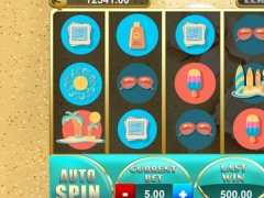 Golden Gambler Show Of Slots - Lucky Slots Game 2.0 Screenshot