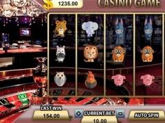 Golden Rewards Beef The Slots - FREE Pocket Game 1.0 Screenshot
