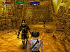Golden Warriors 2.0 Screenshot