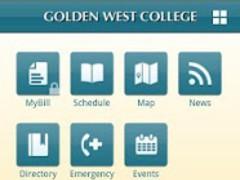 Golden West College 1.01 Screenshot