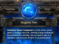 Goldenor Space Conquest 13021808 Screenshot