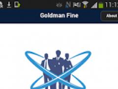 Goldman & Fine Recruitment 3 Screenshot