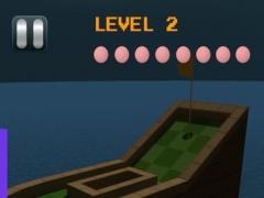 Golf Arcade 3D 1.0 Screenshot