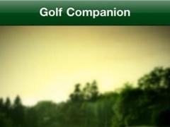 Golf Companion 1.2 Screenshot