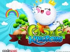 Golf KingDoms 1.1.1 Screenshot