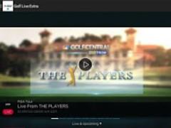 Golf Live Extra 4.0.1 Screenshot