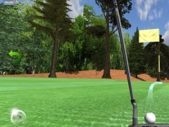Golf Masters 1.0 Screenshot