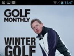 Golf Monthly Winter Tips 1.1 Screenshot