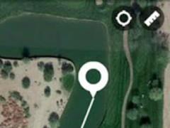 Golf Range Finder 1.2 Screenshot