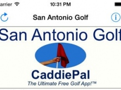 Golf San Antonio 1.0 Screenshot
