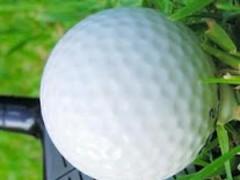 Golf video 1.72 Screenshot