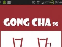 Gong Cha SG 3S Screenshot