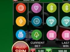 Good Hazard Wild Spinner 2.1 Screenshot