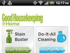 Good Housekeeping @Home 1.1 Screenshot