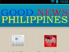 Good News Philippines 1.0 Screenshot