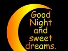 Good Night Card to yr beloved 1.11 Screenshot