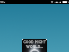 Good Night Quotes Messages 1.0 Screenshot
