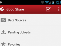 Good Share 3.2.4 Screenshot