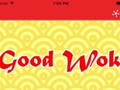 Good Wok 1.0 Screenshot