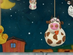 Goodnight 3 - Lullabies & Free Music for Children (Clay Farm edition) 1.0 Screenshot