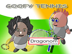 GOOFY Tennis 1.0 Screenshot