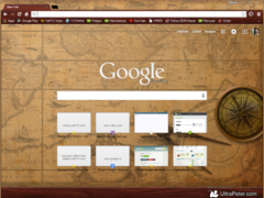 Review Screenshot - The Google-verse explorer