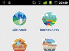 Google Developer Day 2011 1.17 Screenshot