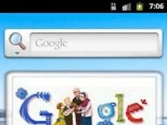Google Doodles 2 1.3 Screenshot