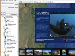 Google Earth 7.1.2 Screenshot