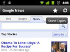 Google News Plus (Regional) 1.0 Screenshot