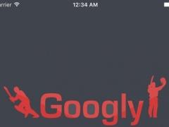 Googly Cricket Fantasy 1.1 Screenshot