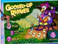 Goosed Up Rhymes HD 1.05 Screenshot