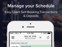 goPanache: Booking Barber & Beauty Appointments 1.5.2 Screenshot