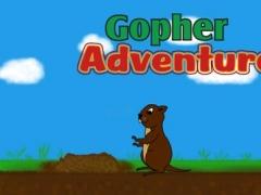 Gopher Adventures 1.1 Screenshot