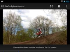 GoPro Action Camera Director F 1.6.2 Screenshot