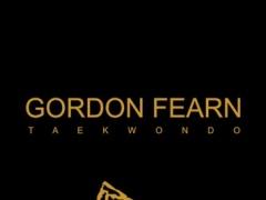 Gordon Fearn Tae Kwon Do 3.6.5 Screenshot