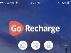 GoRecharge Top Up – Mobile Recharge 1.7 Screenshot