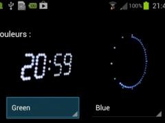 Gorgy Timing LEDI® Clock 1.0.628.0 Screenshot