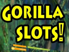 Gorilla Chief Africa Casino Poker Slot Machine 2.0 Screenshot